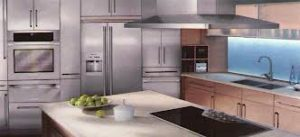 Kitchen Appliances Repair Wayne